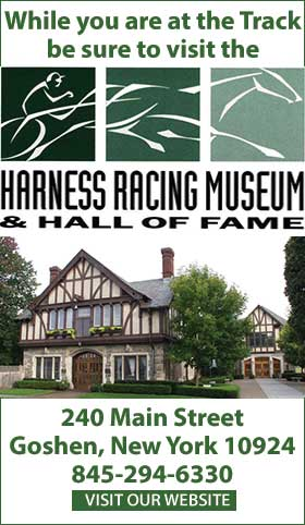 The Harness Racing Museum and Hall of Fame